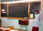 La Classe-Musée