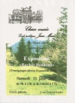 "Juin 2005 - ""Bachat-Bouloud"""