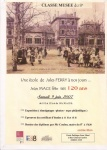 """Juin 2007 """"L'école J. Macé fête ses 120 ans"""""""