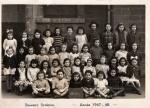Année scolaire 1947-1948