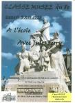 """Juin 2012 - """"A l'école avec Jules Ferry"""""""