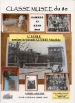 """Juin 2015 - """" L""""école pendant la 2nd guerre mondiale"""""""