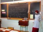 La Classe-musée de la Plaine